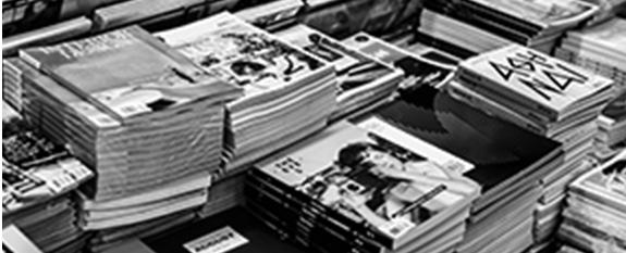 magazine binding