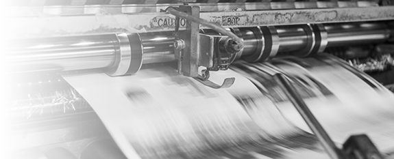 on demand printing services