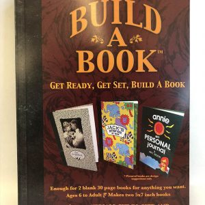 hardcover book binding kit