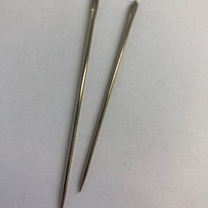 bookbinding needle